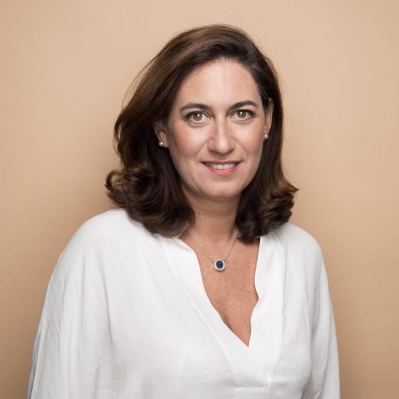 Georgina Grenon, Paris 2024