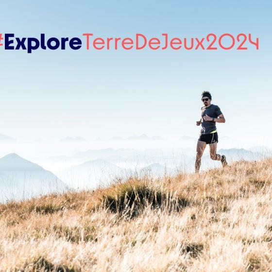 #ExploreTerredeJeux2024